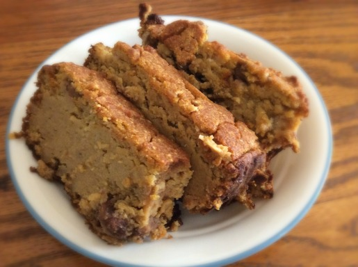 Paleo honey nut bread 2