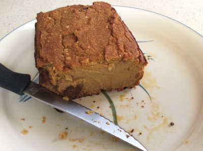 Paleo honey nut bread 3