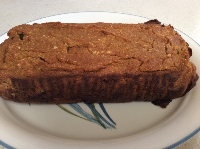 Paleo honey nut bread 4