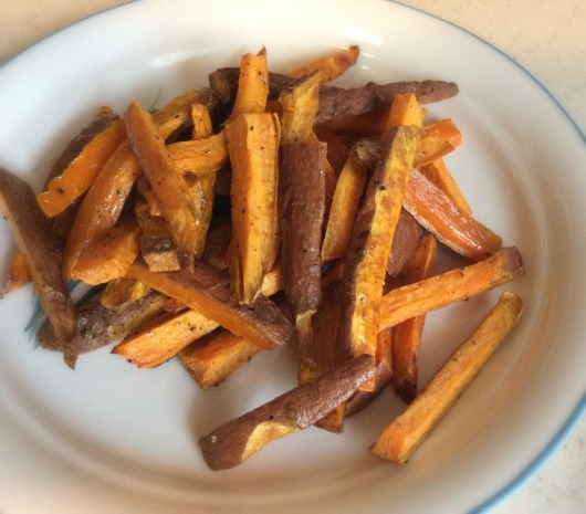 sweet potato fries 4